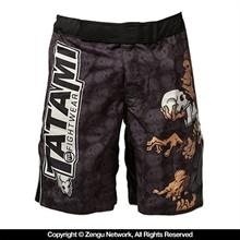 "Tatami ""Thinker"" Fight Shorts"